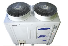 SAMSUNG DIGITAL VARIABLE SYSTEM AIRCONDITIONERS
